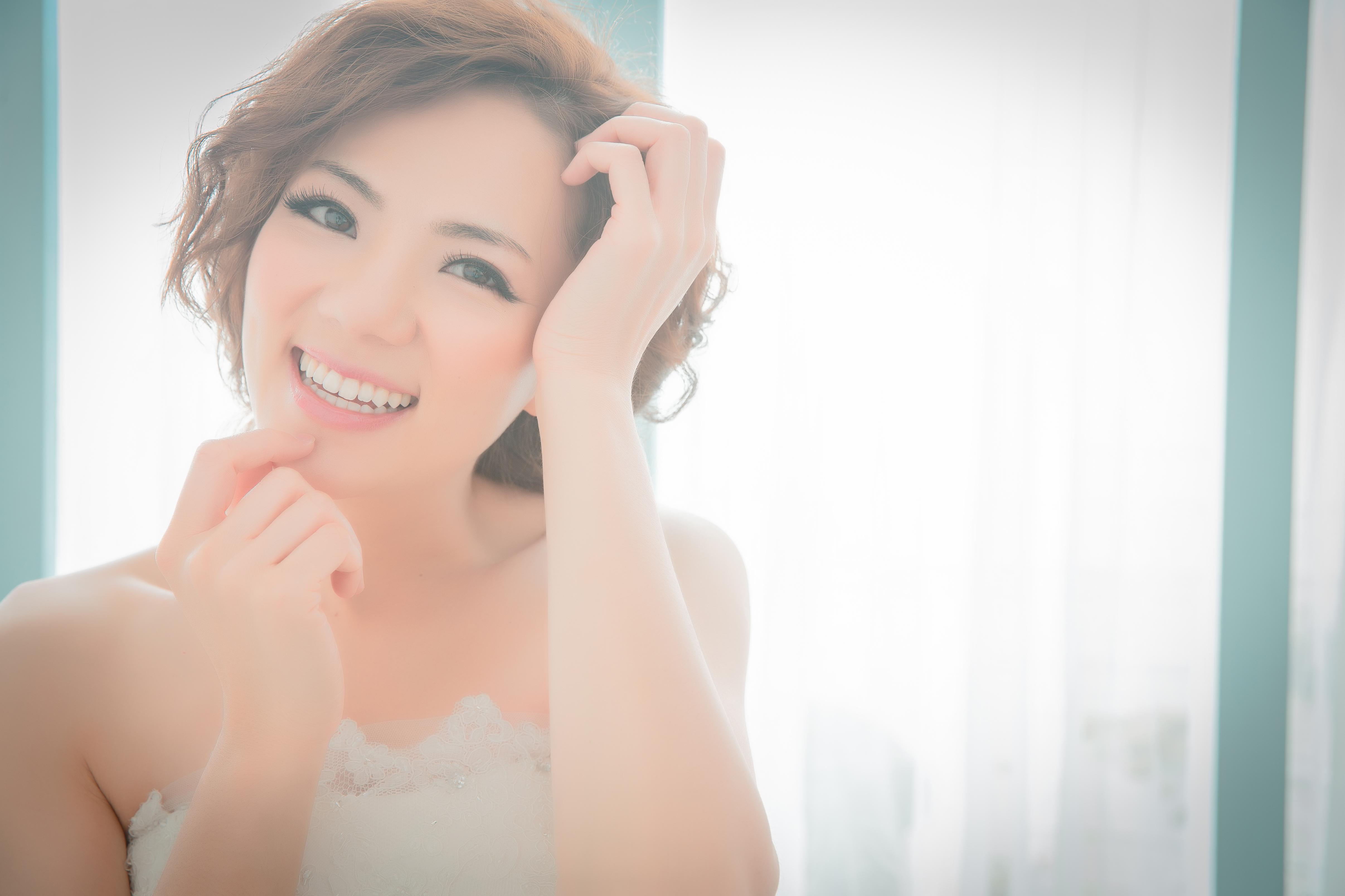 婚紗照與婚紗攝影的重要性