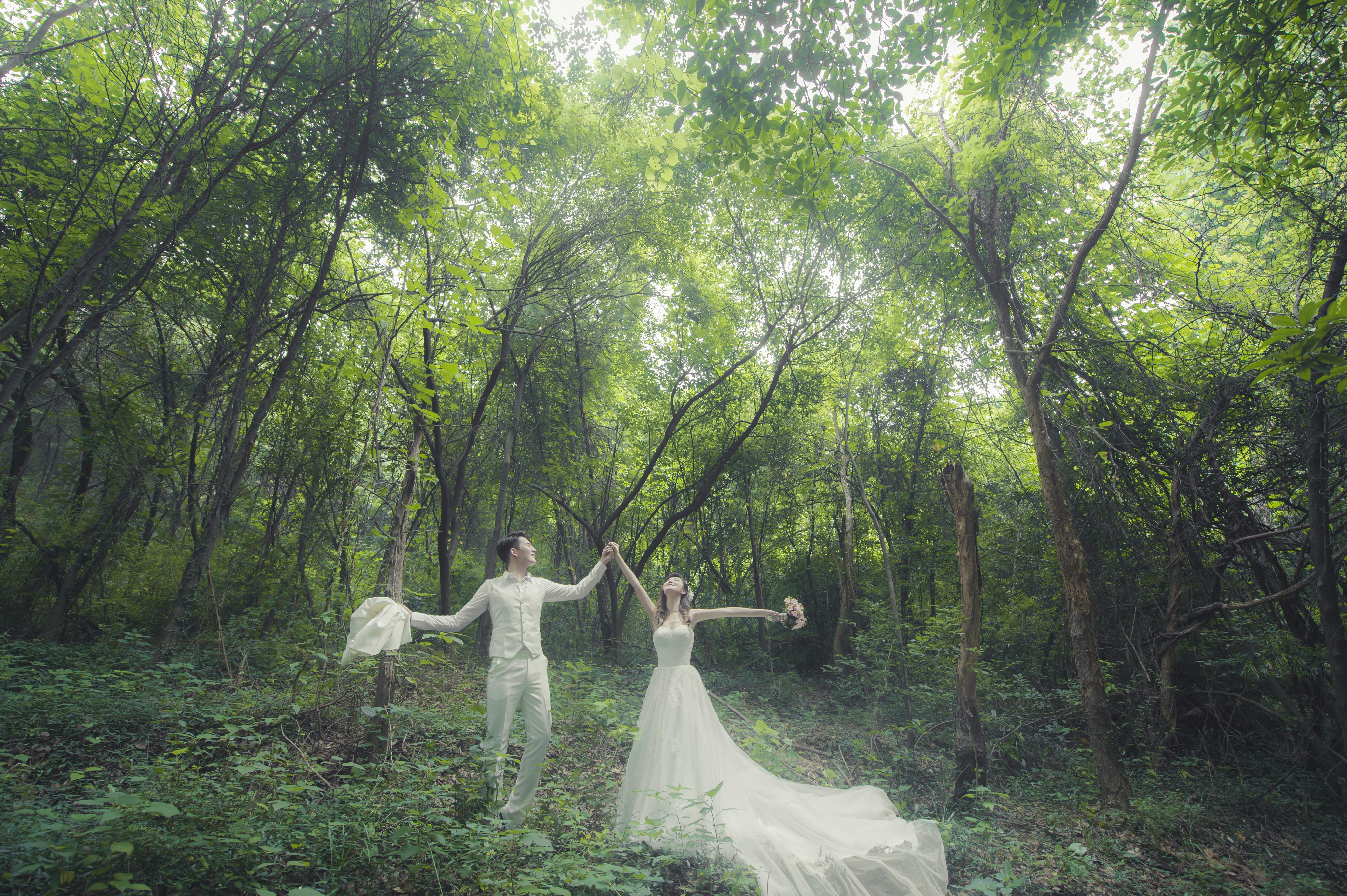 徠麗婚紗攝影工作室
