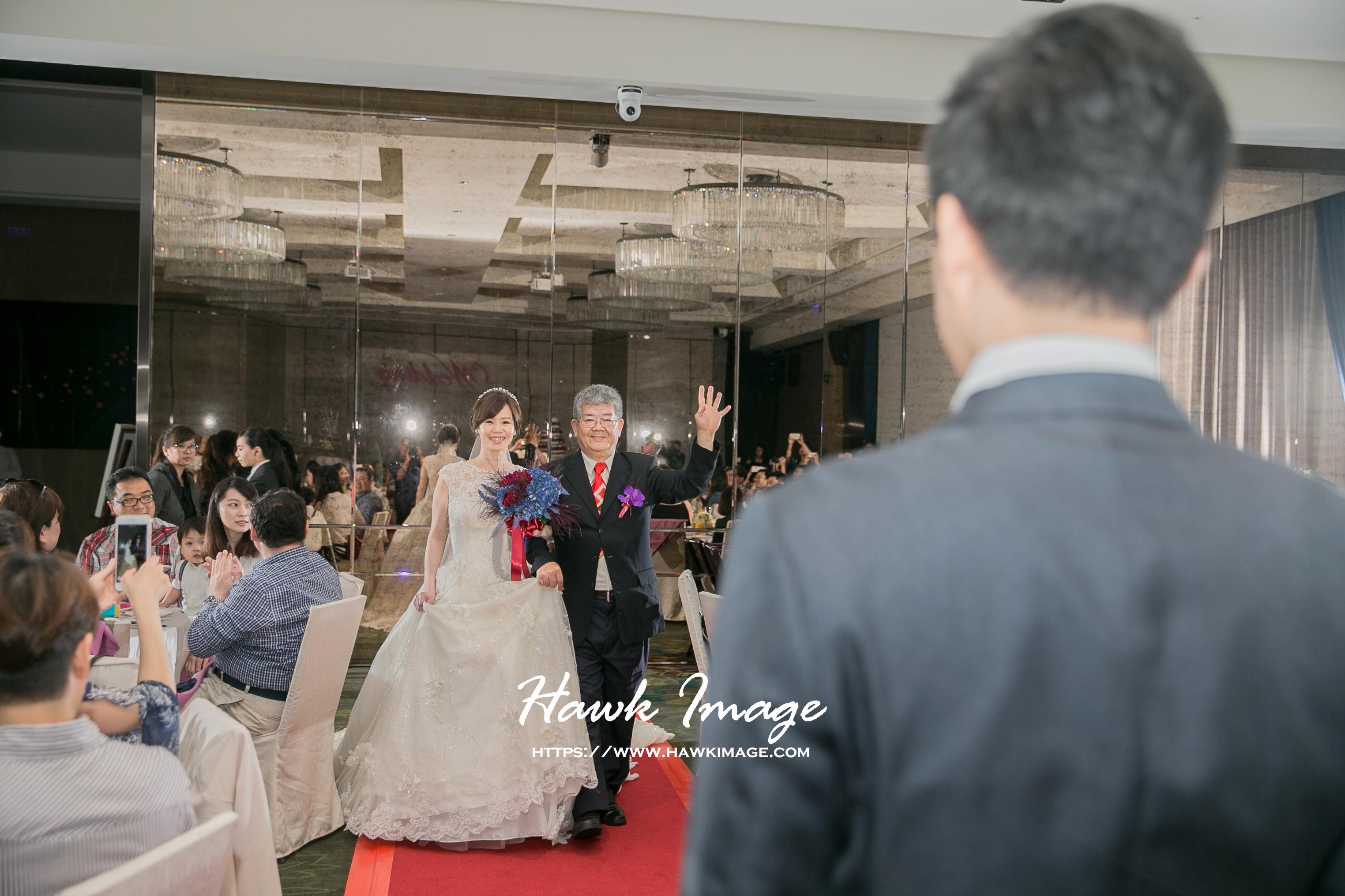 [婚攝] 結婚宴客by婚攝浩克Hawk Image