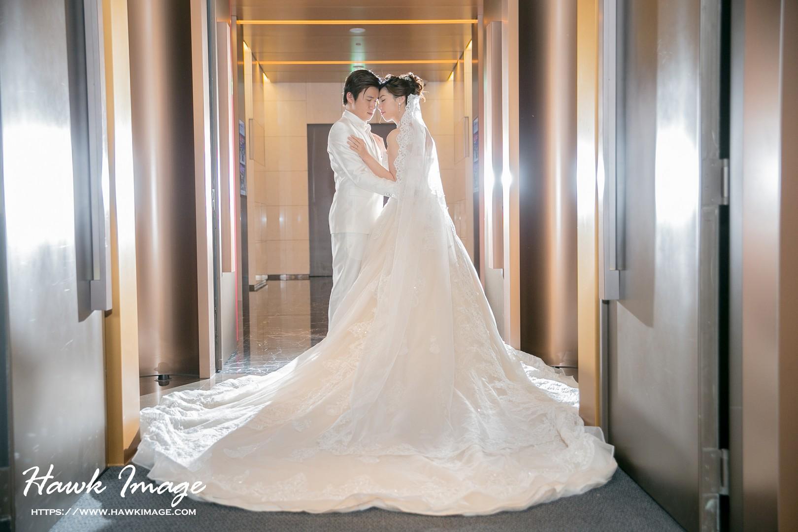 婚禮攝影 婚攝浩克