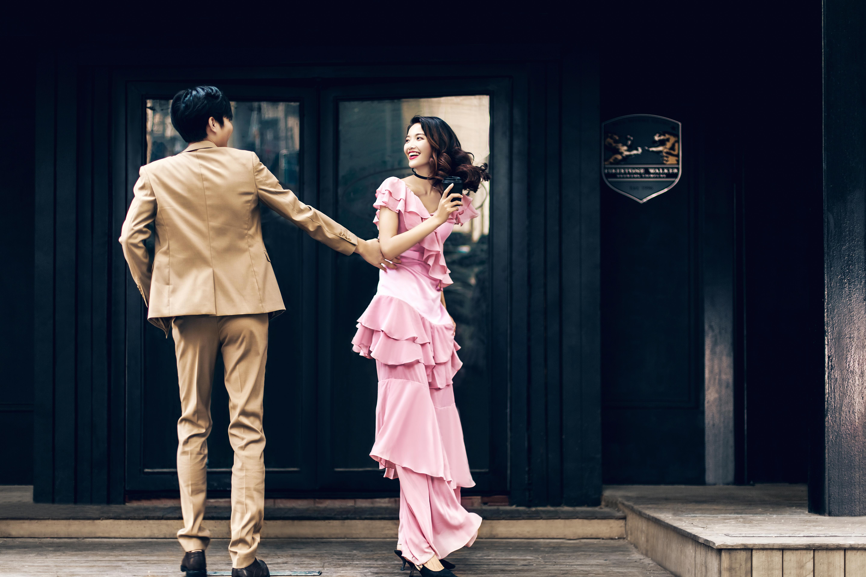深圳婚紗攝影