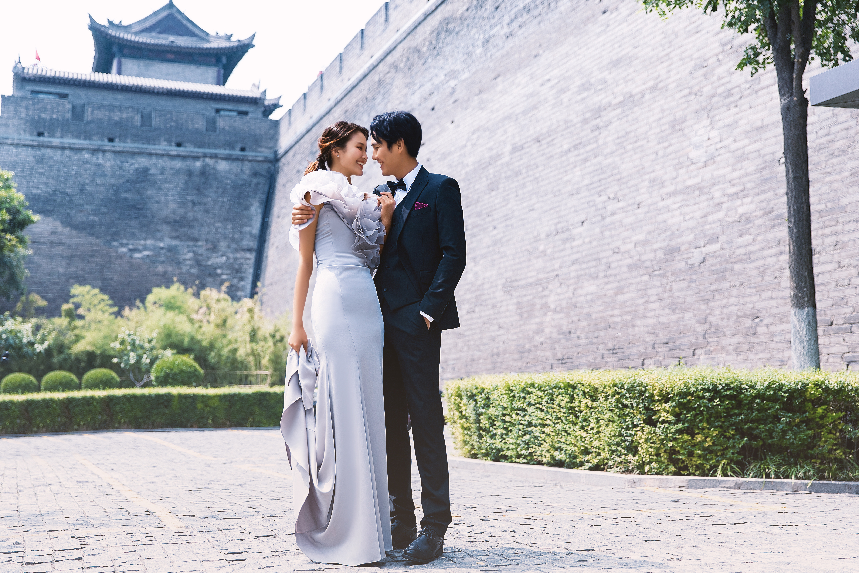 蘇州婚紗攝影