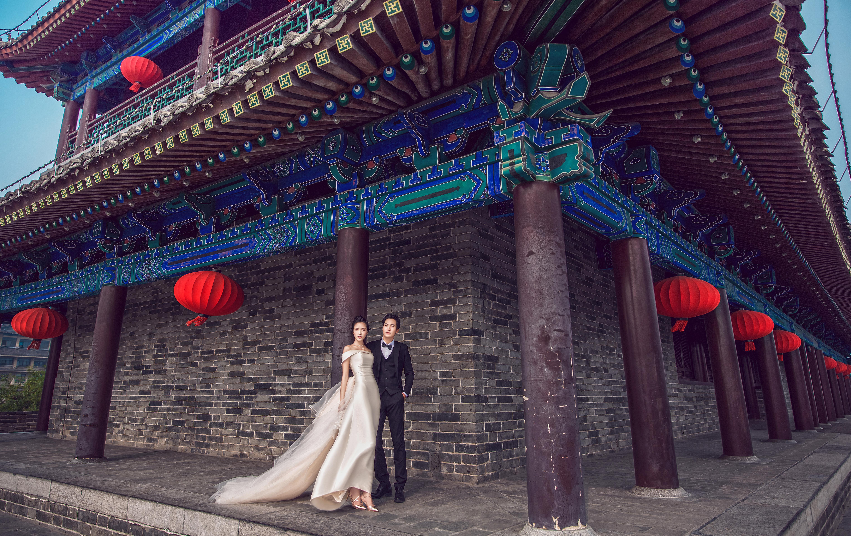 北京婚紗攝影