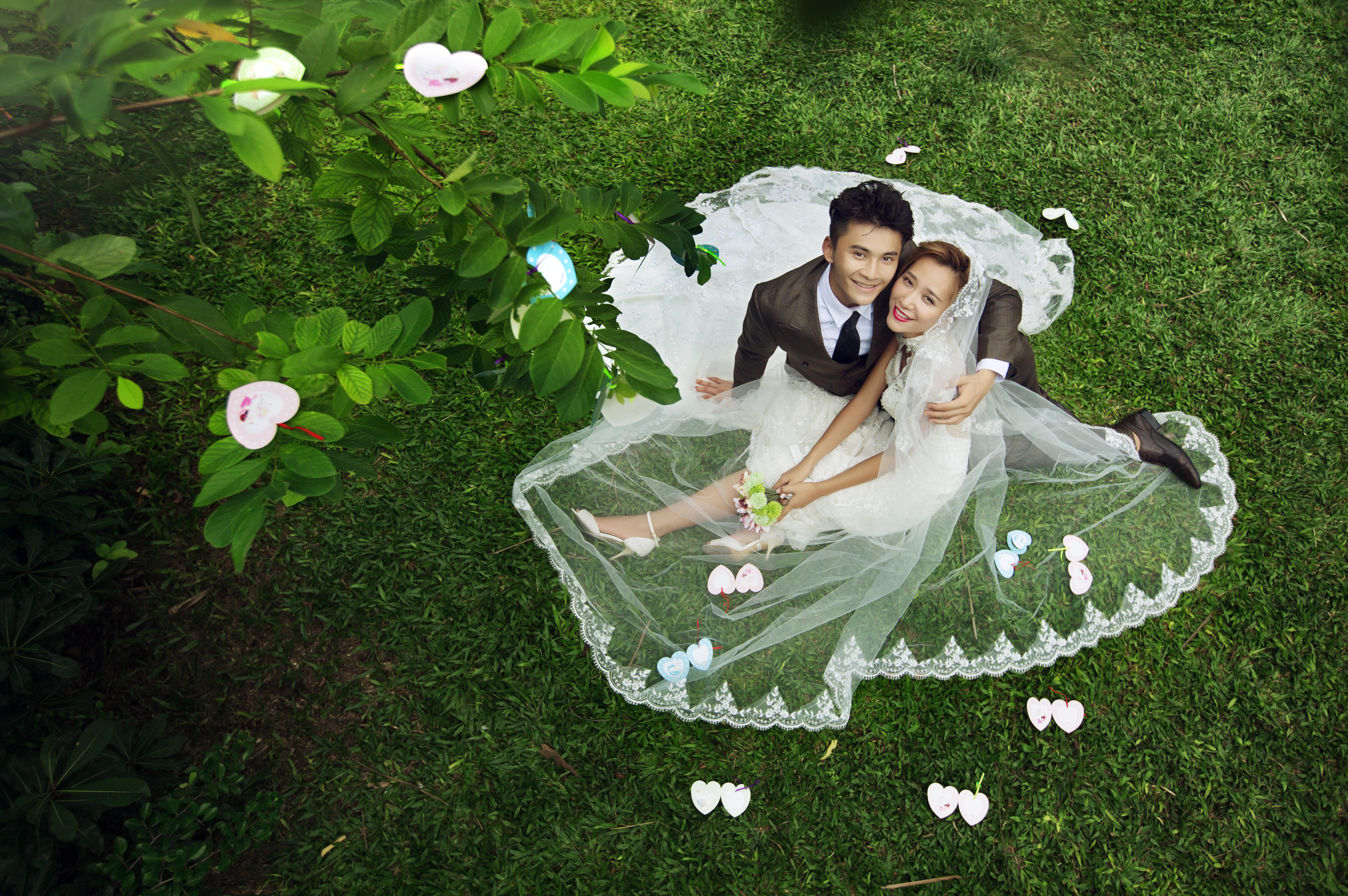 廣州婚紗攝影
